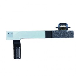 Charging Port with Flex Cable Replacement Part for iPad 4
